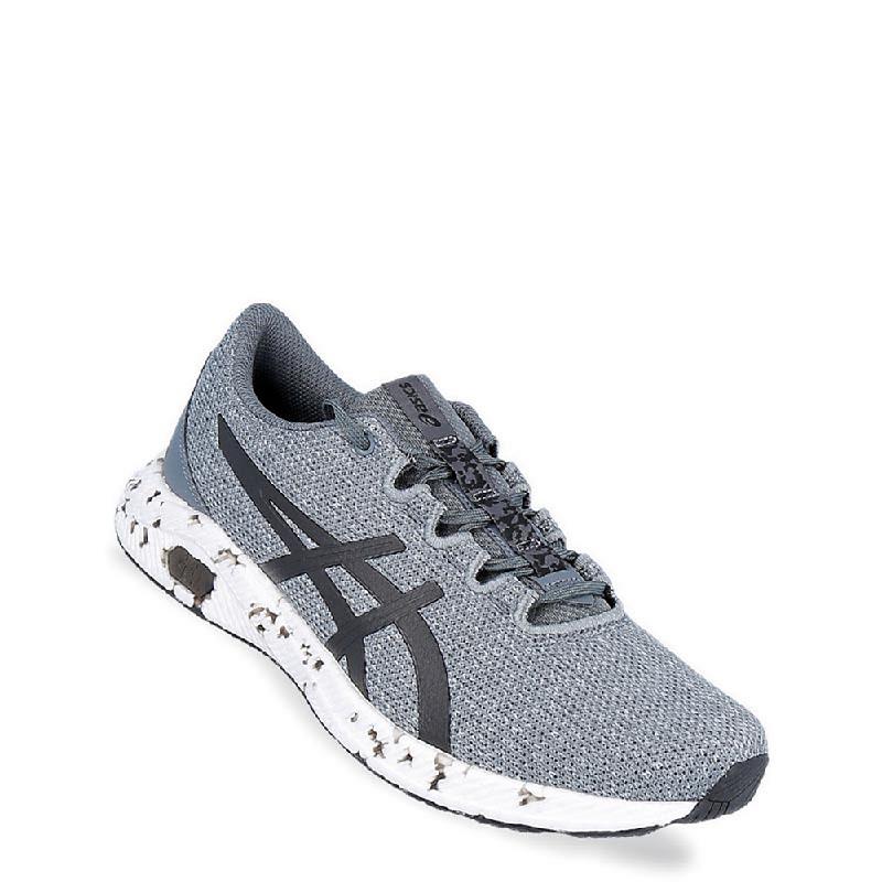 Asics HyperGel-Yu Men Running Shoes Grey