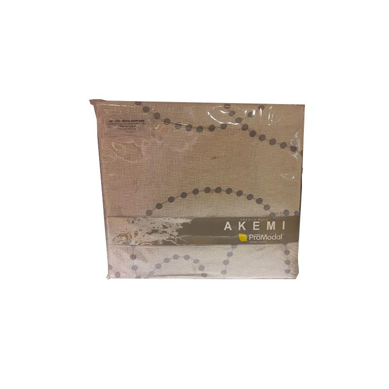 Akemi Promodal Sherwood 2 PC 51X76+12 NUESS