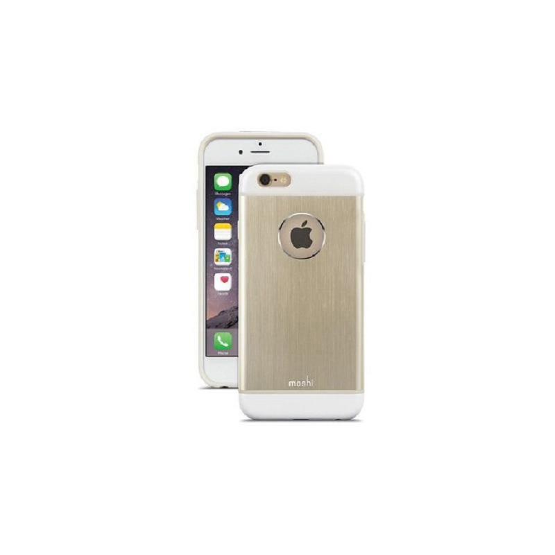 Moshi iPhone 6&6s iGlaze Armour Gold