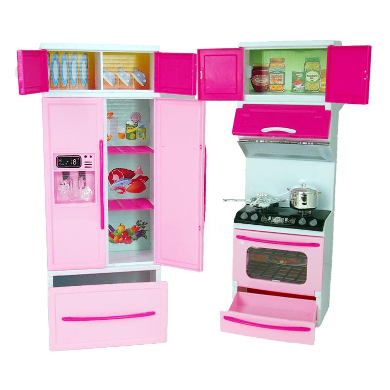 Ocean Toy Modern Kitchen Set 818-21
