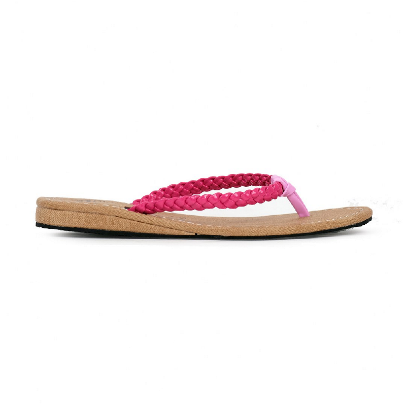 Ghirardelli Sandals Yuki Pink