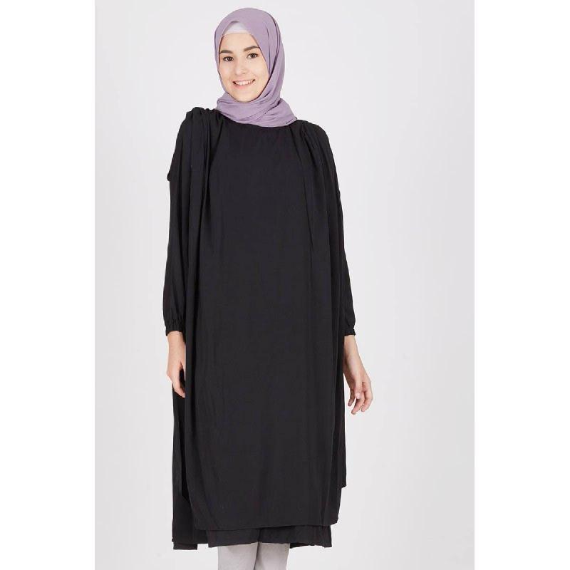 Belisaria Dress Black