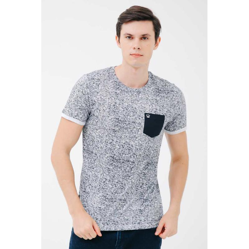 3Second Men Tshirt 9101