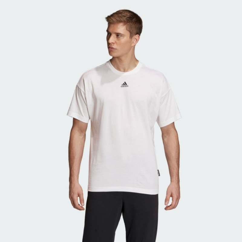 Adidas Must Haves 3-Stripes Tee GC9057