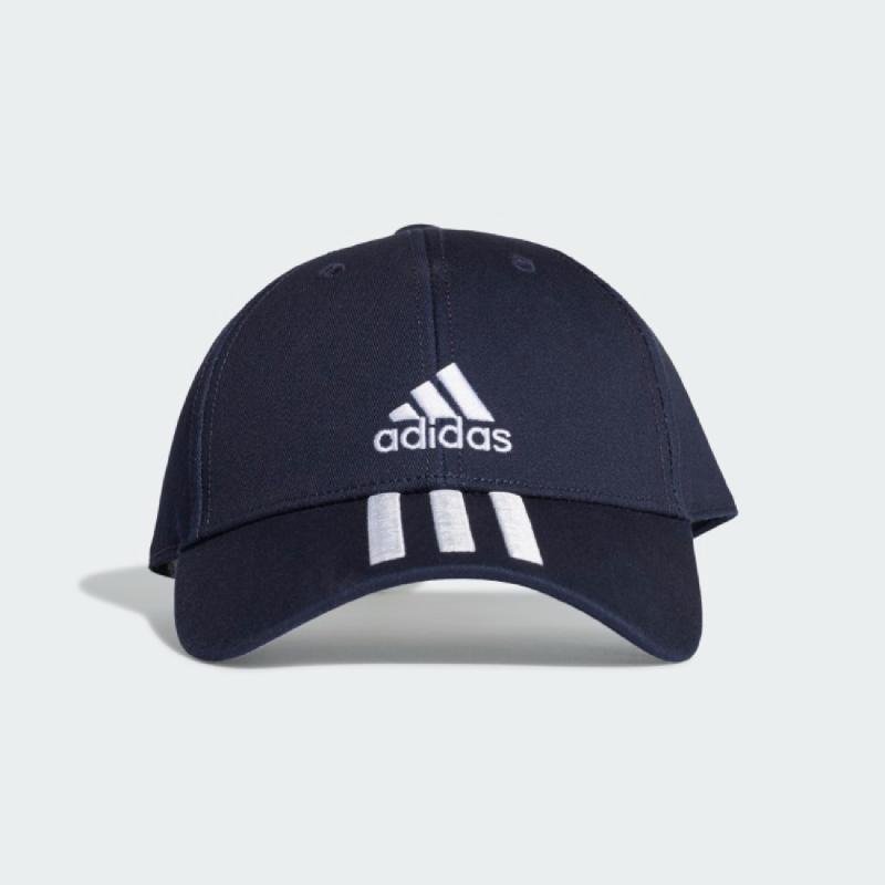 Adidas Baseball 3S Caps Cotto GE0750