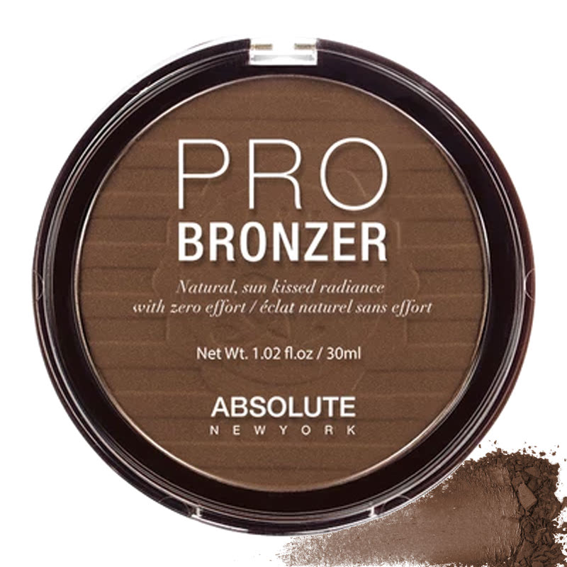 Absolute New York Pro Bronzer Dark