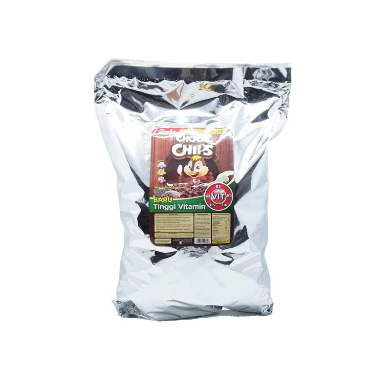 Simba Choco Chips Bag 1 Kg