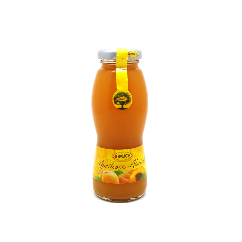 Rauch Apricot Juice 200ml
