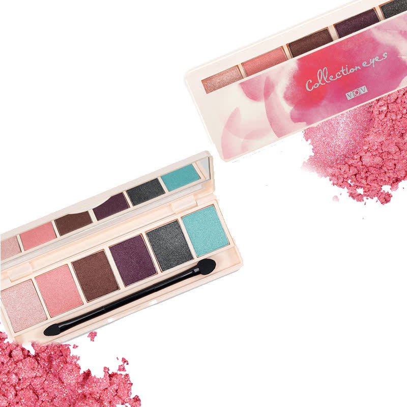 VOV Collection Eyes 03 Cosmo Pink