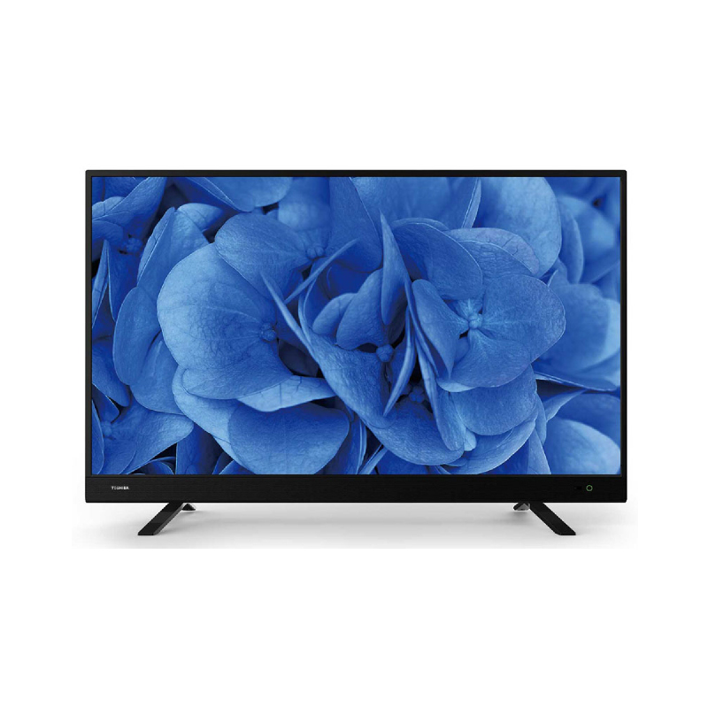 TOSHIBA LED TV L3750VJ SERIES 43 INCH