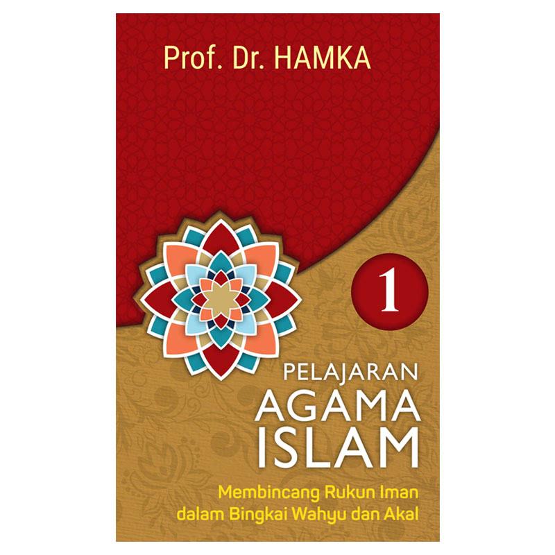 Pelajaran Agama Islam 1