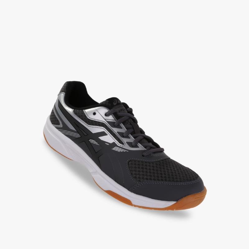 Asics Upcourt 2 Men Multicourt Shoes Grey