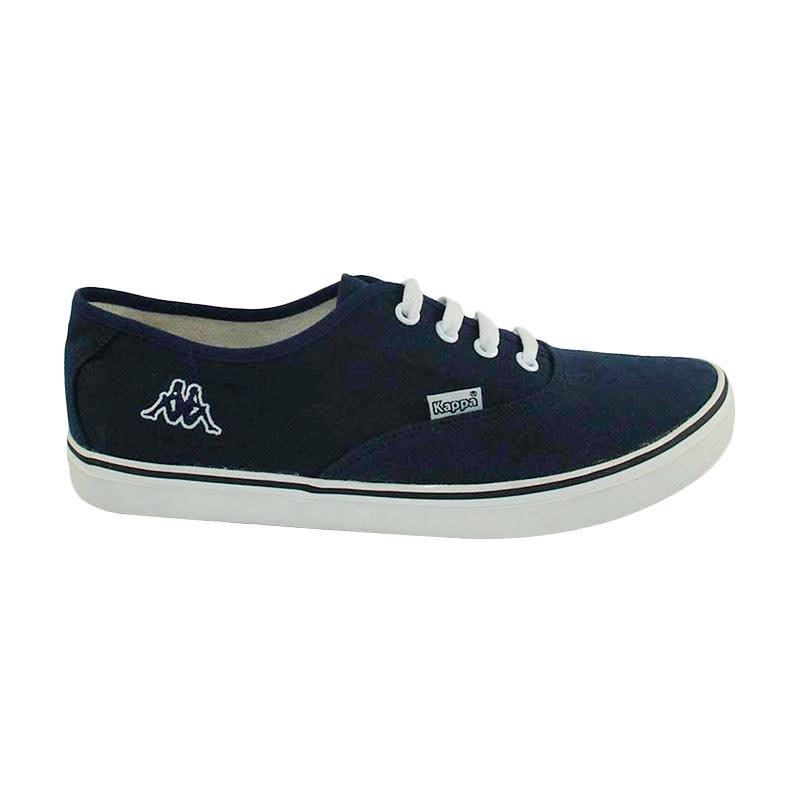 Kappa Casual Men Lace KH1L023 - Navy Shoes
