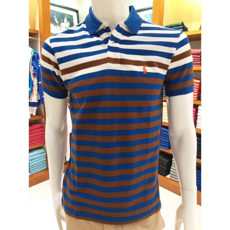 Polo Men Polo Shirt 10160159.3437.00
