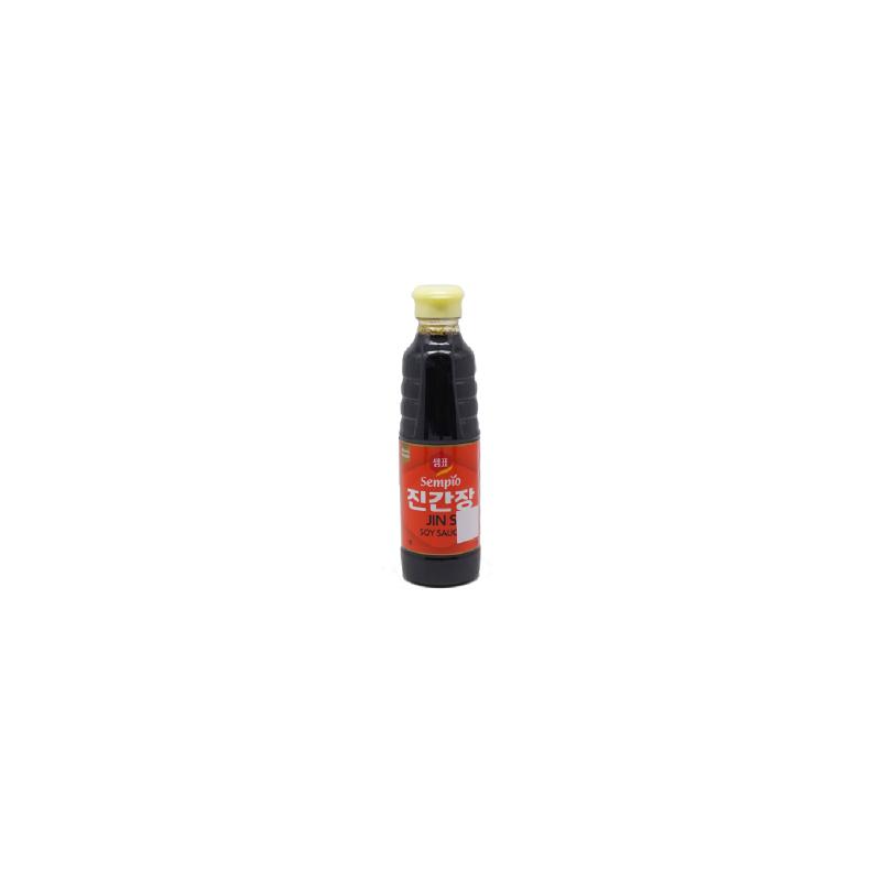 Ganjang Soy Sauce 500 Ml