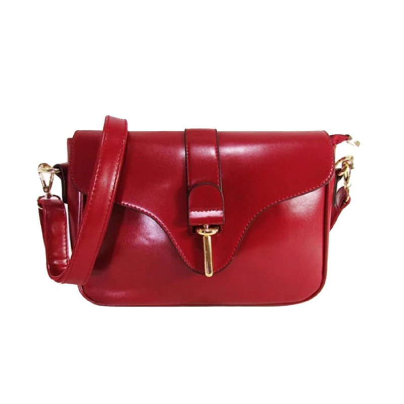 LnC Destie Slingbag - Red