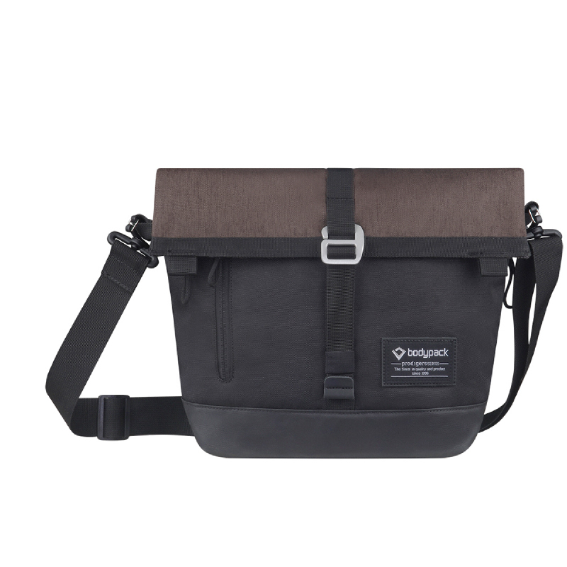 Bodypack Prodigers Battle Ground 2.0 Camera Bag - Brown