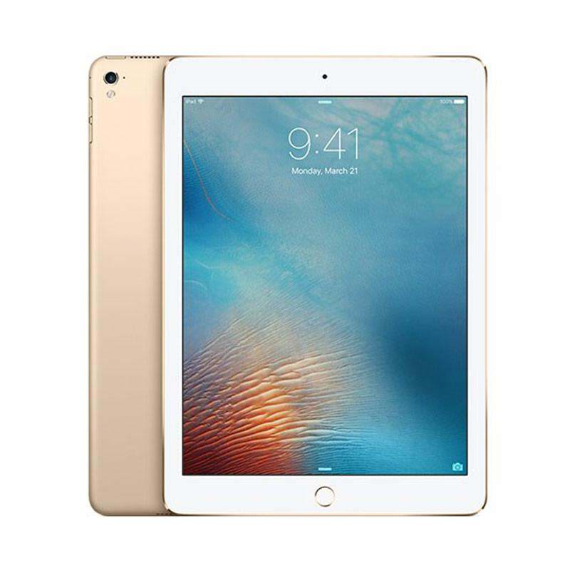iPad Pro 9.7 inch 128 GB (WiFi Only) - Gold