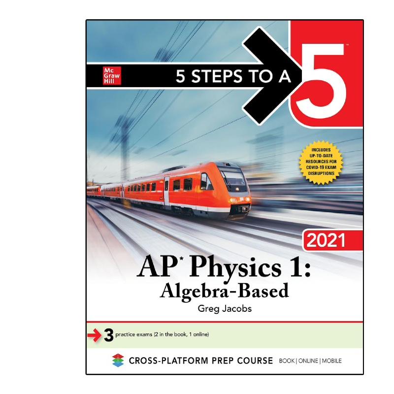 5 Steps to a 5 (AP Physics 1
