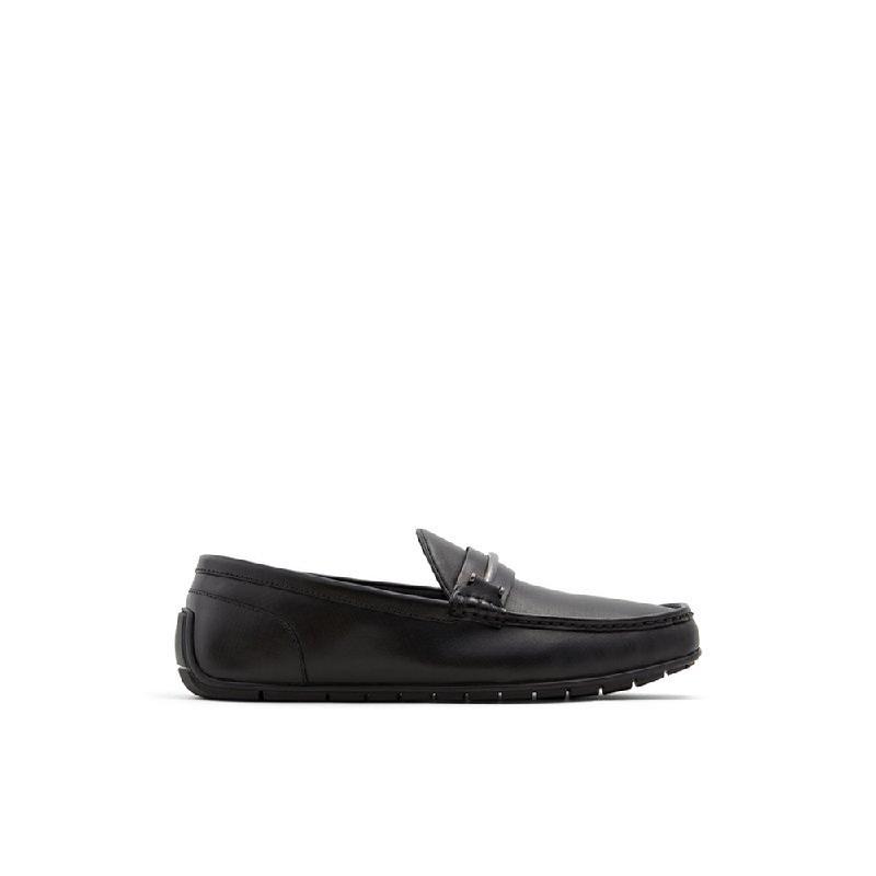 Aldo Men Footwear Loafer Richardian-001-Black