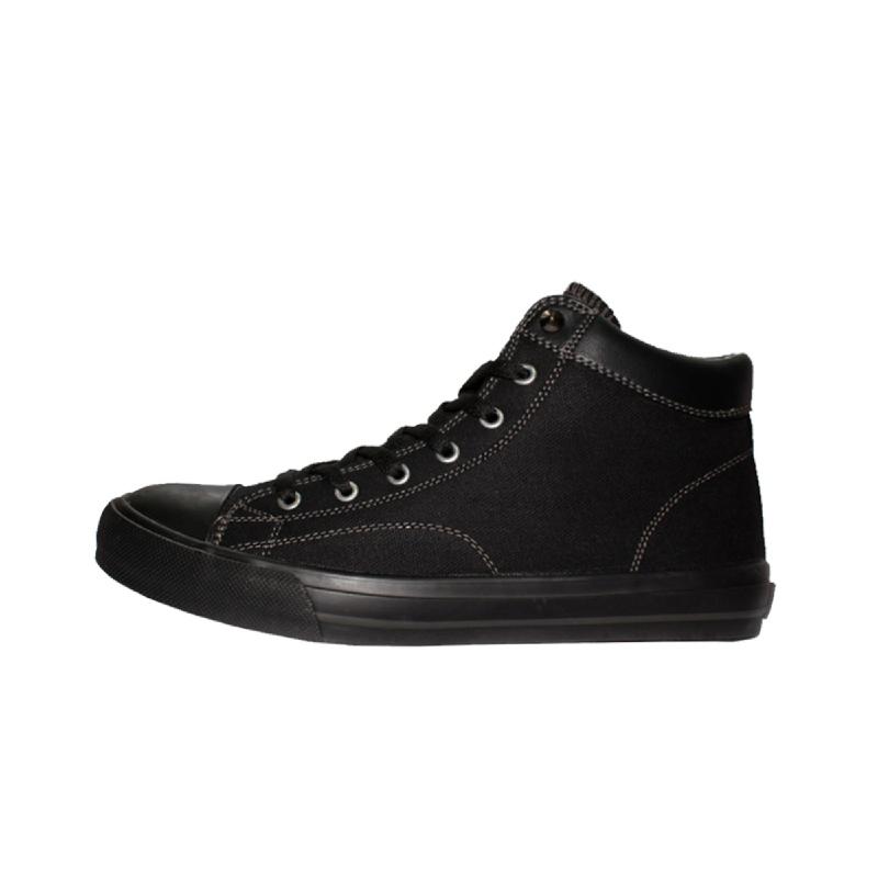 Ardiles Cluster Man Sneakers Shoes Black Black