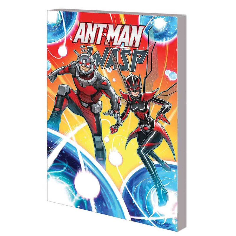 Ant-Man and the Wasp (Lost & Found)