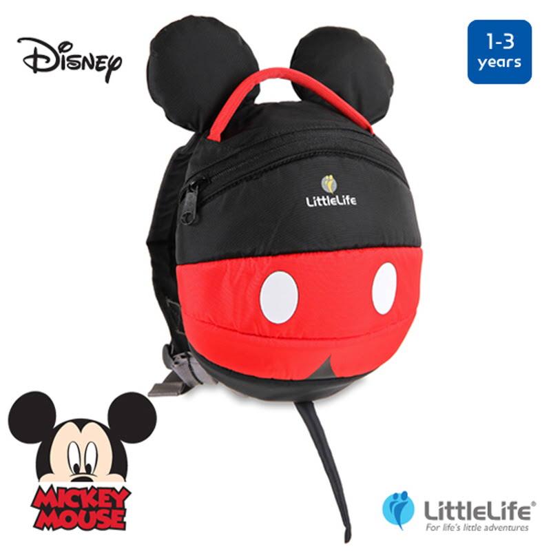 Disney Toddler Daysack - Micky Mouse