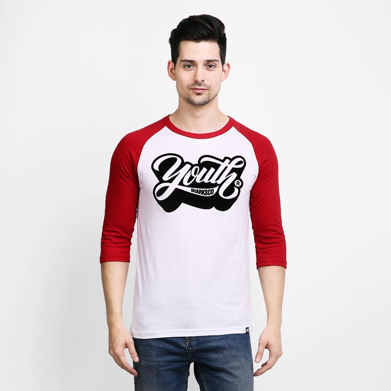 Typography Series T-Shirt