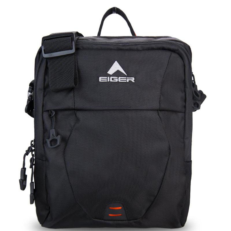 Eiger Octopus 1.0 Shoulder Bag 4L - Orange