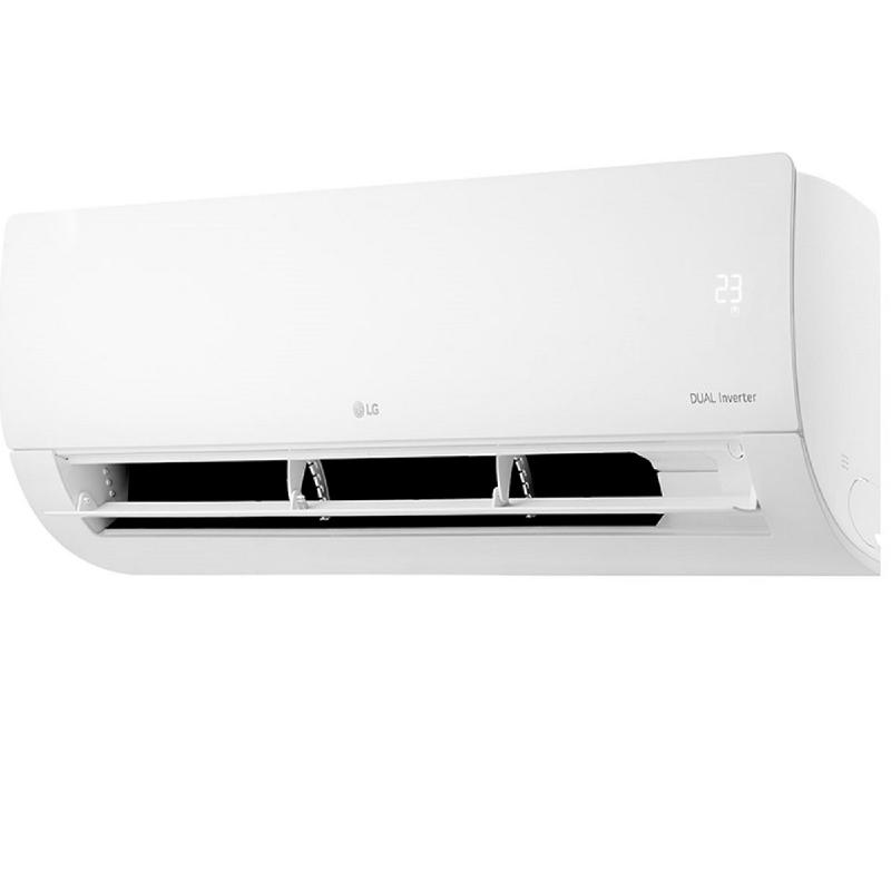 LG AC DUALCOOL with Watt Control-Eco 1PK T10EV4 1601075