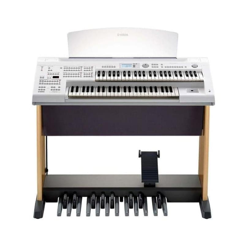 Yamaha Electone Piano ELB-02