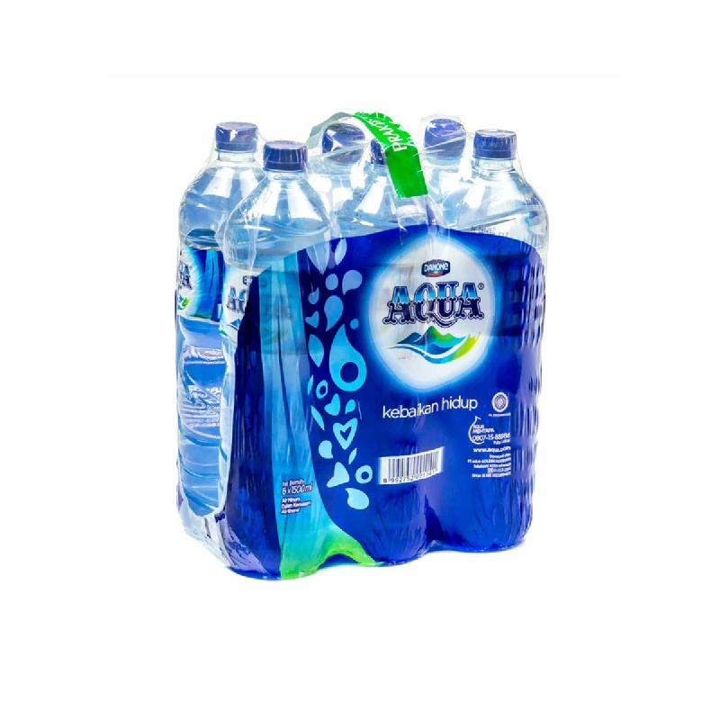 Aqua Air Mineral 1500 Ml 6 X 1500 ML