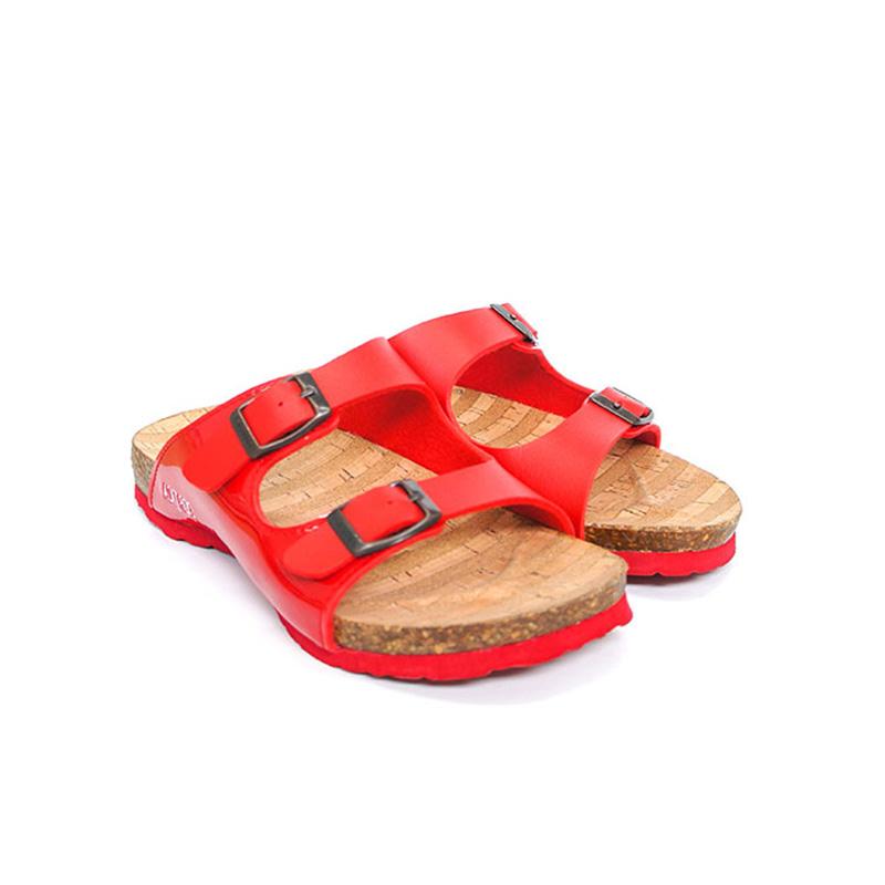 Cortica Kea Sandals CW-1005 Red