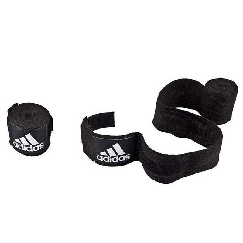 Adidas Combat Bandage Black