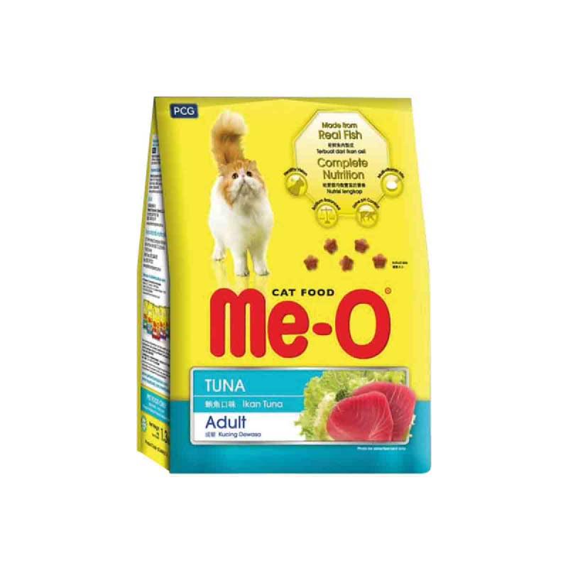 Me-O Cat Food Tuna 450 Gr