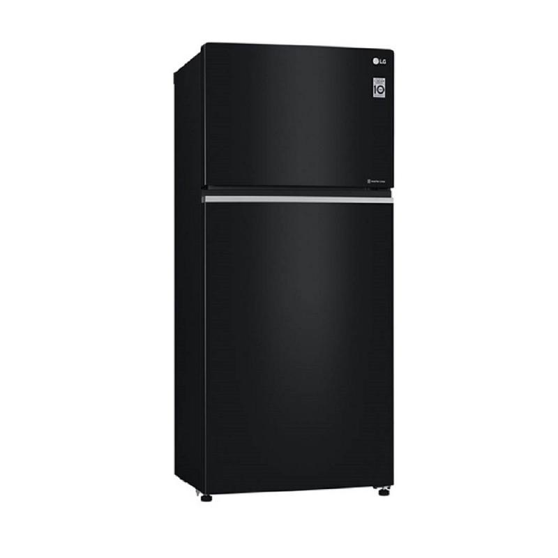 LG Big Reff - Black Mirror GNC702SGGU 1201710