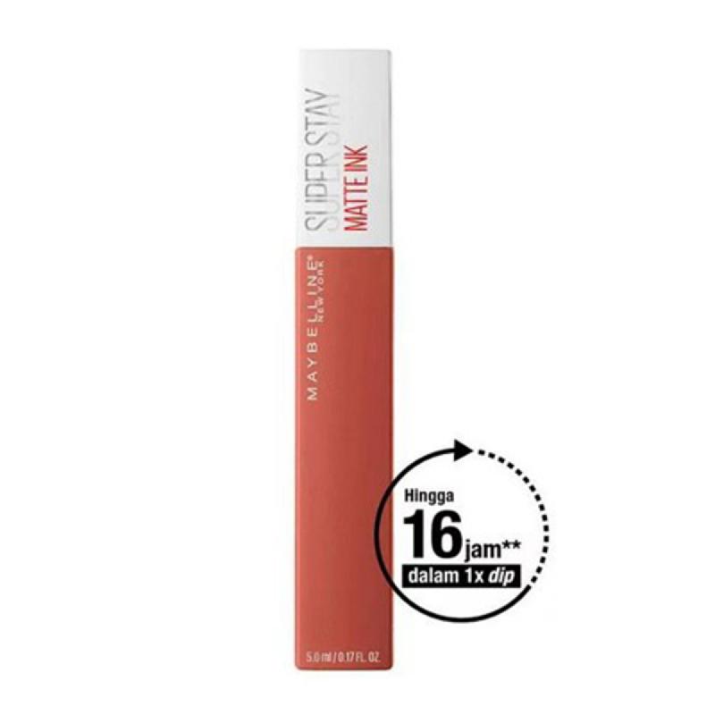 Maybelline Superstay Lip Matte Ink - 70 Amazonian