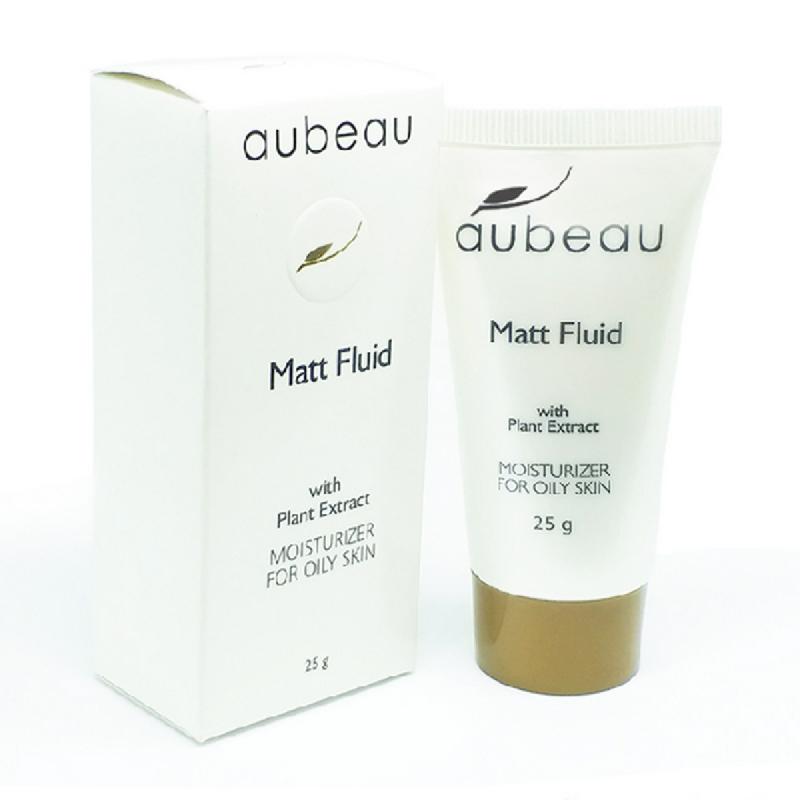 Aubeau Matt Fluid Moisturizer 25 Gr