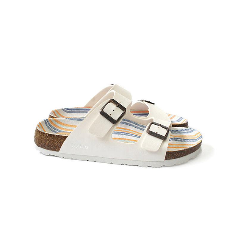 Cortica Echo Sandals CM-1011 White