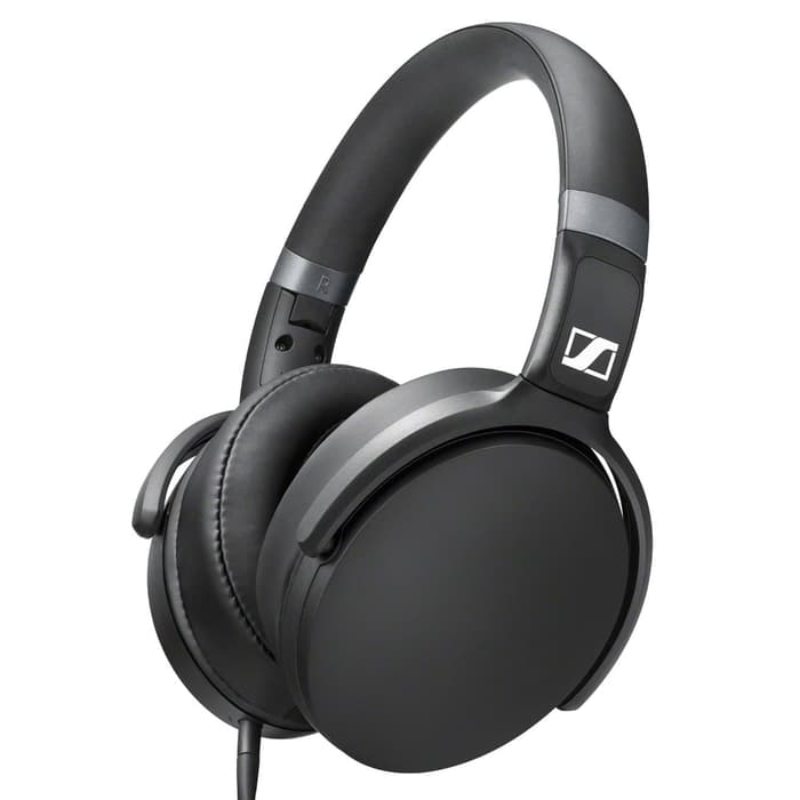Sennheiser Headphone HD 4.30i Black