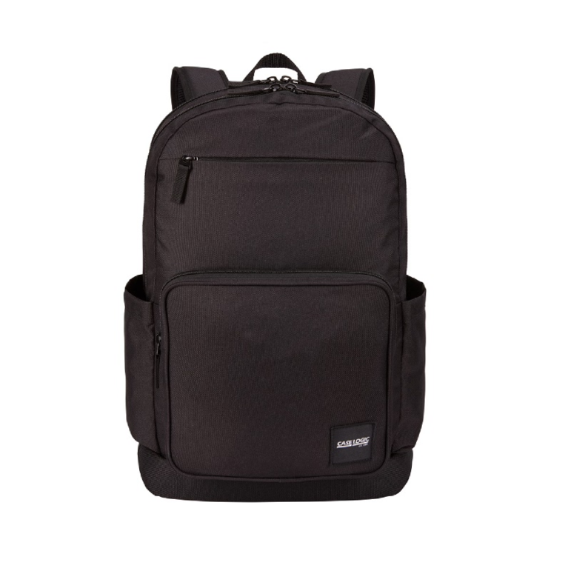 Case Logic Query Tas Laptop Backpack 15 inch – Black
