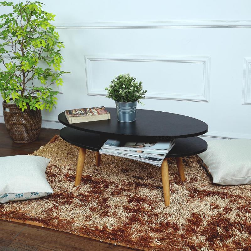 The Olive House  Helsinki Sofa Table 800 (Grace Maple )
