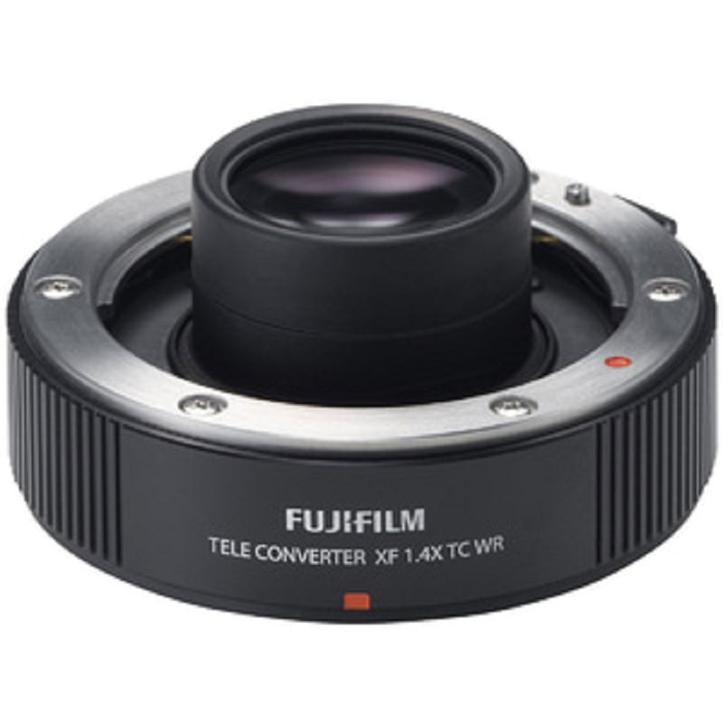 Fujifilm Acc Tele Converter Lens XF1.4X WR