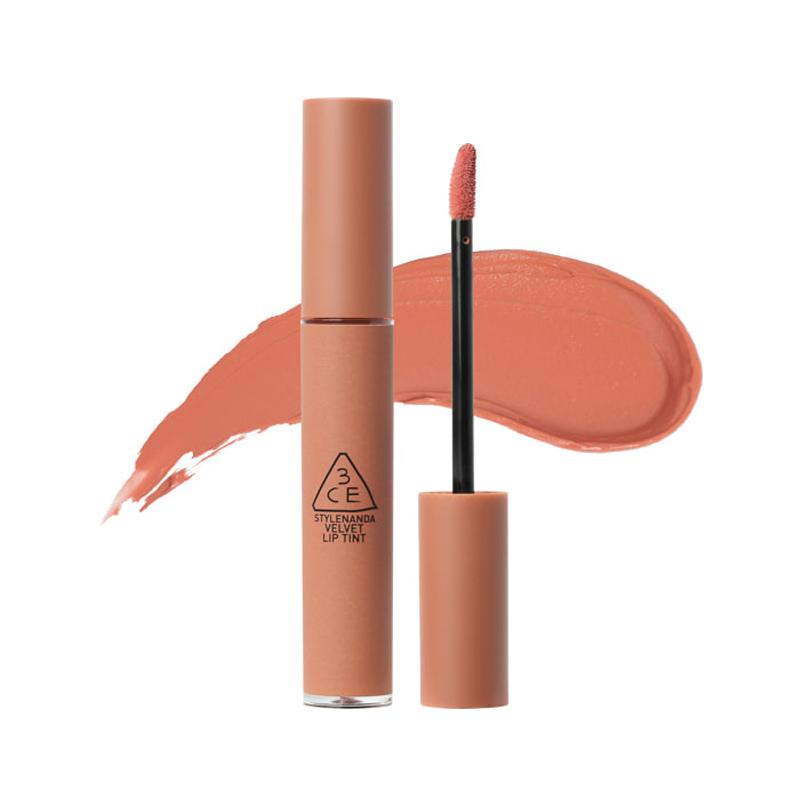 3CE Velvet Lip Tint  - New Nude