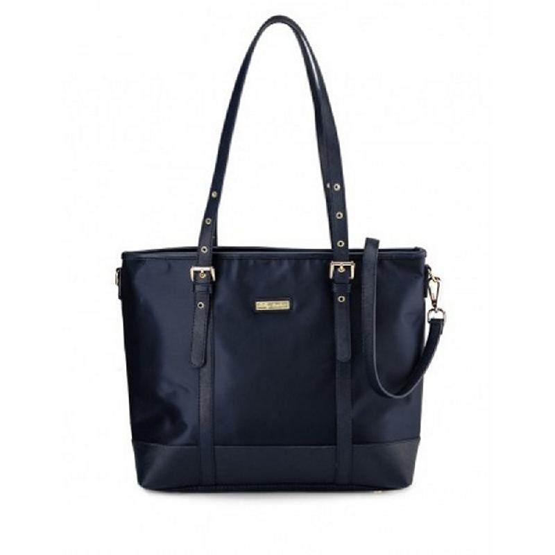 Phillipe Jourdan Reva Tote Bag Blue