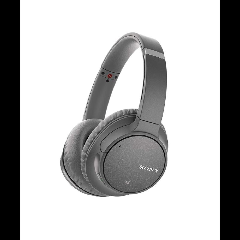 Sony Wireless Earphone WH-CH700N Grey