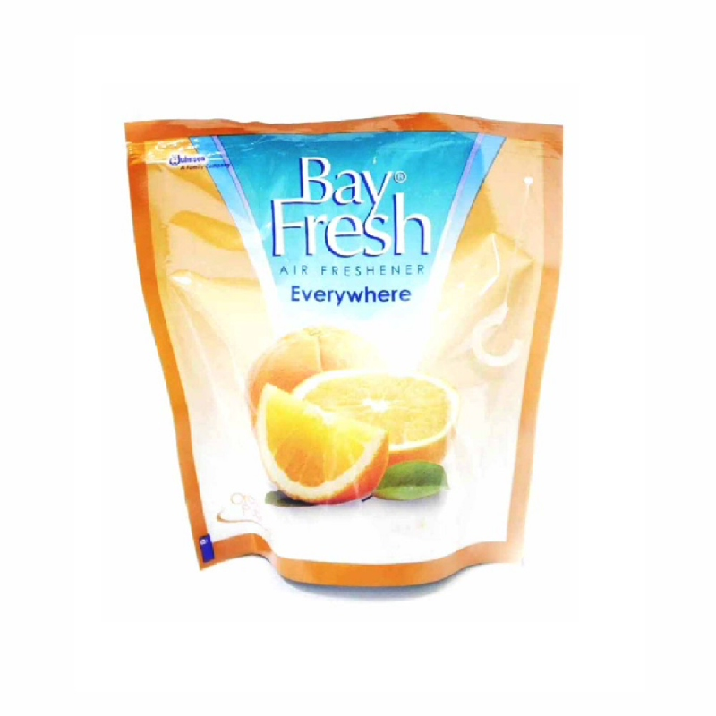 Bayfresh Everywhere Orange Pouch 70G