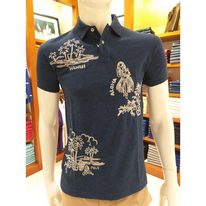Polo Men Polo Shirt 10160159.7609.50