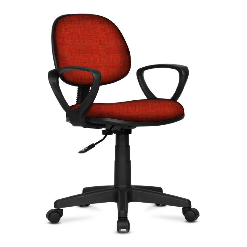 Kursi kantor (Kursi kerja) HP Series - HP02 Red
