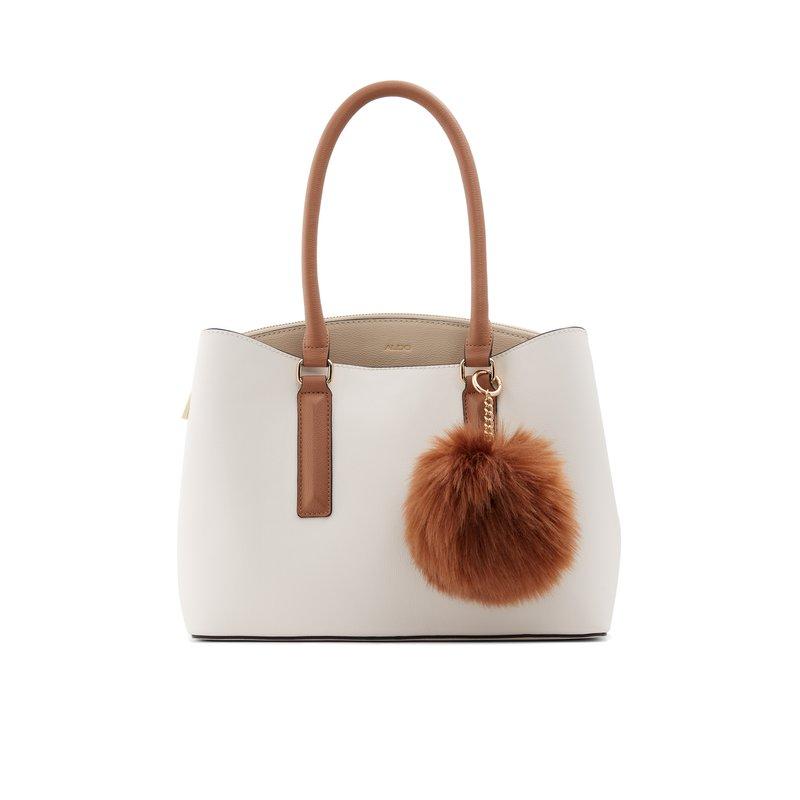 Aldo Ladies Handbags CANICAL-966-966 Bone Multi